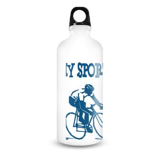 Bottle Bicycle - 90K