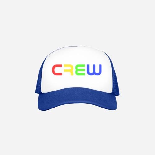 Topi Crew - 84K