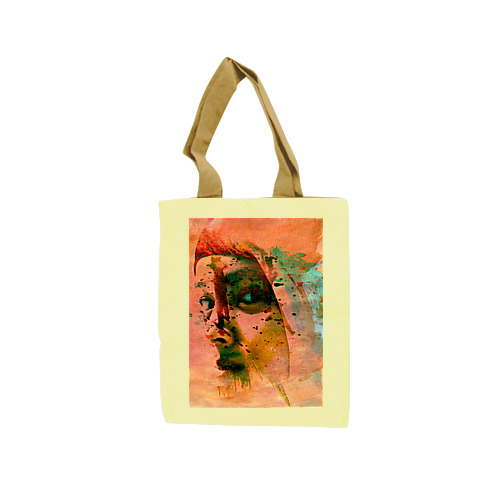Tote Bag Art Design - 104K
